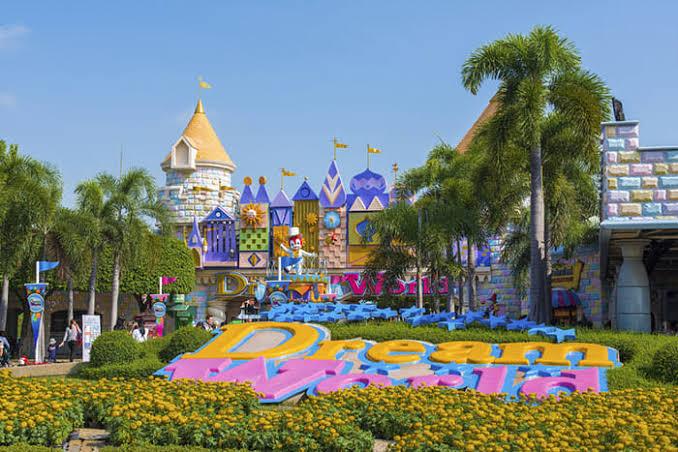 Dreamworld Bangkok