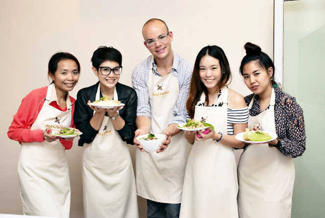 Bangkok Cooking Classes