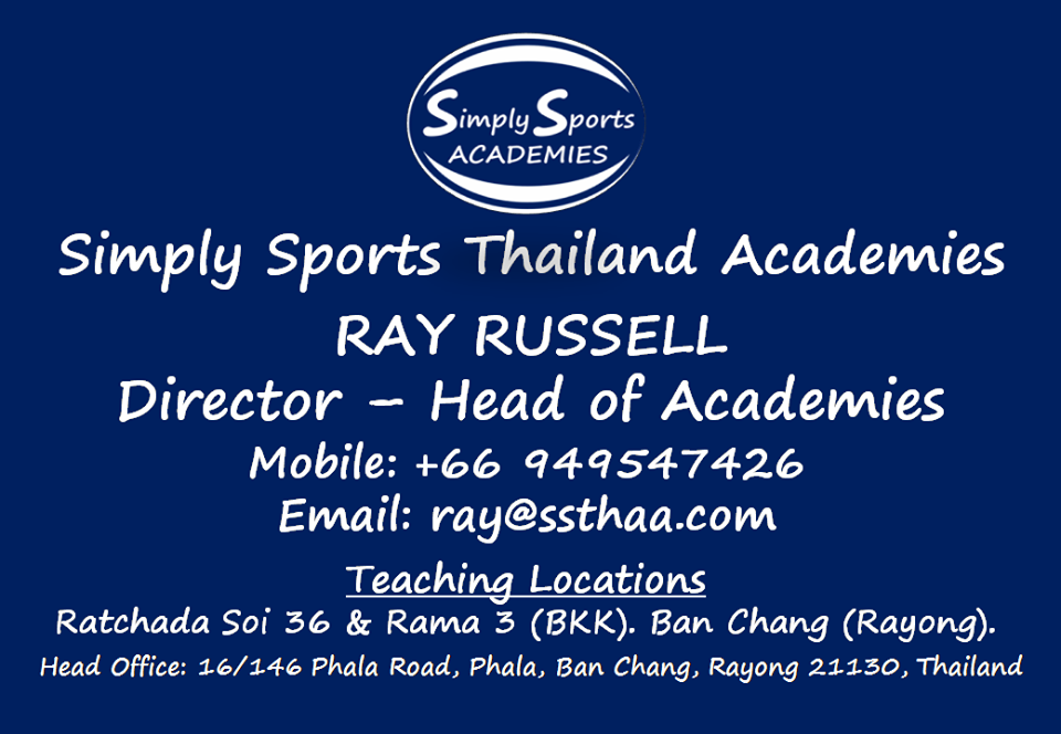Simply Sports Academy