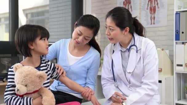 Bangkok Pediatrician