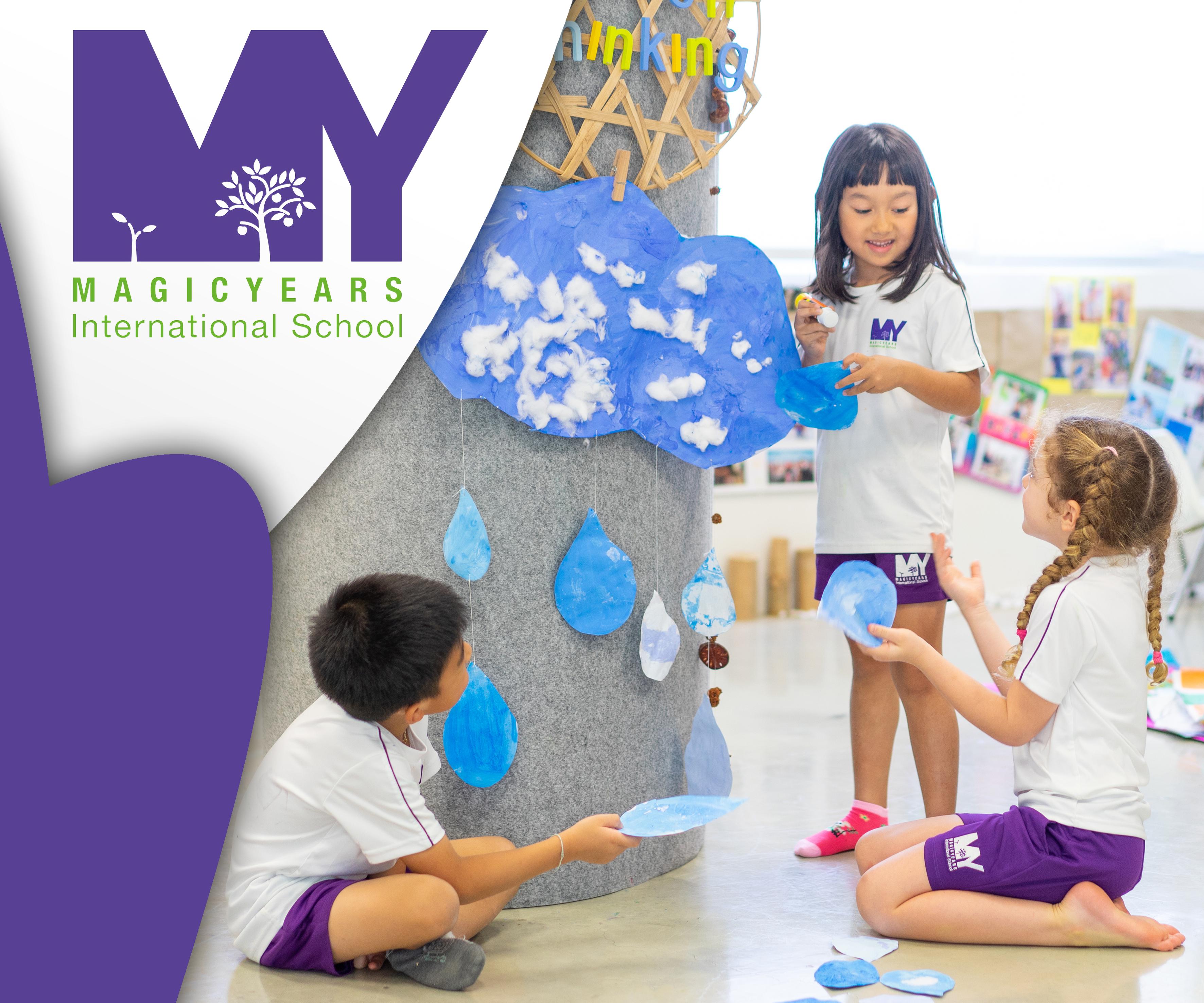 Magic Years International School Review